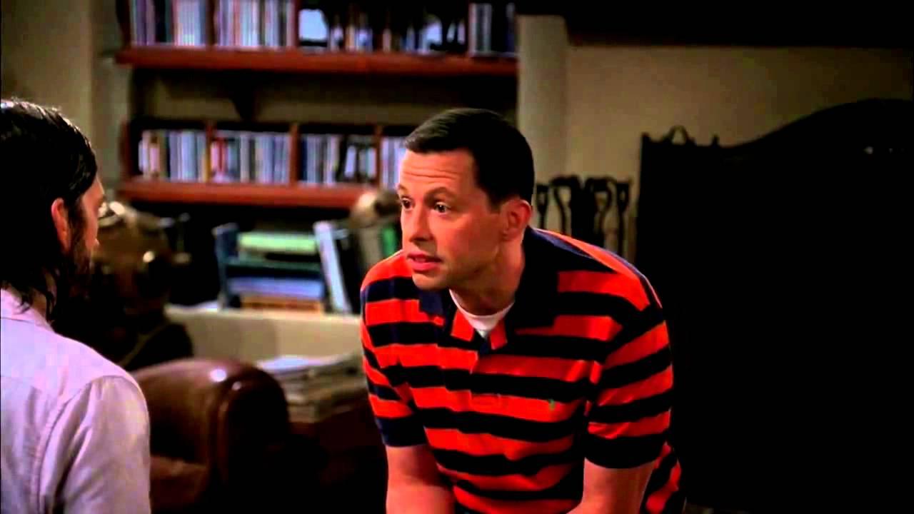 Two And Half Man Staffel 1 Folge 1