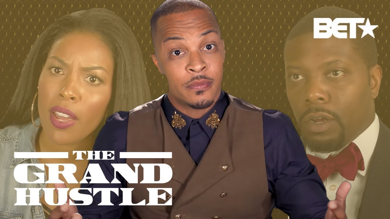 Here Are All 16 Contestants On T.I.'s New Show | The Grand Hustle