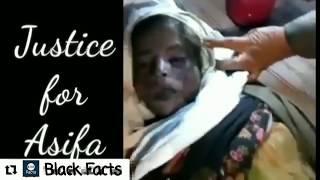 Kathua में हुए Asifa Gang Rape क�...