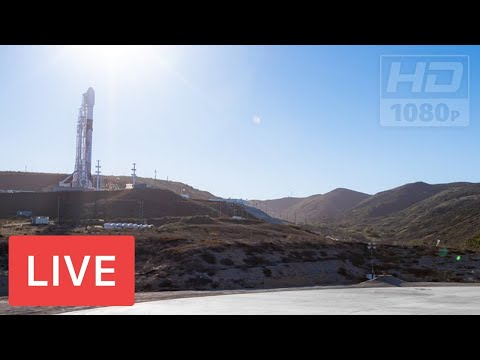 WATCH LIVE: SpaceX to Launch Falcon 9 Rocket #GPS III-1 #2018Finale @9:34am EST Delayed for tomorrow