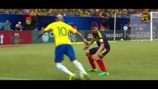 Brasil 2 x 1 Colômbia - Melhores Momentos (HD) - Eliminatórias Copa Russia 2018