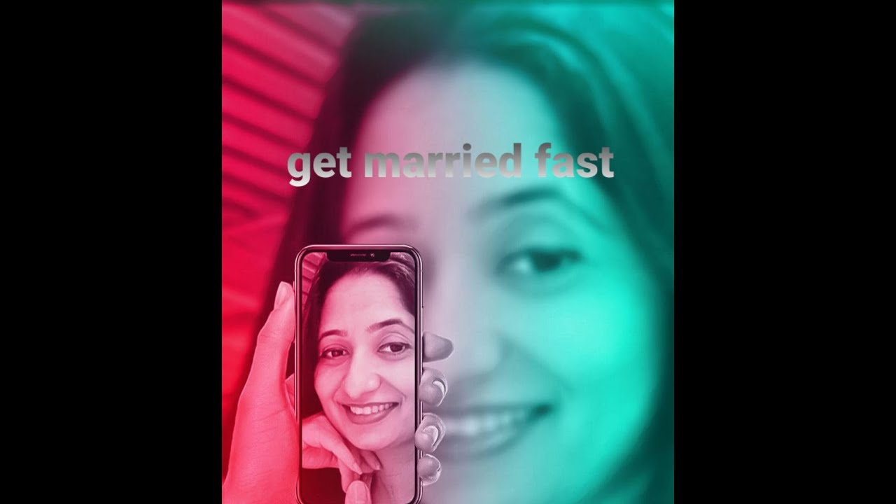 Get married fast