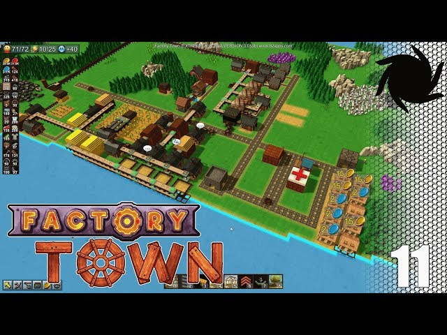 Factory Town - S02E11 - Metal Conveyor Belts