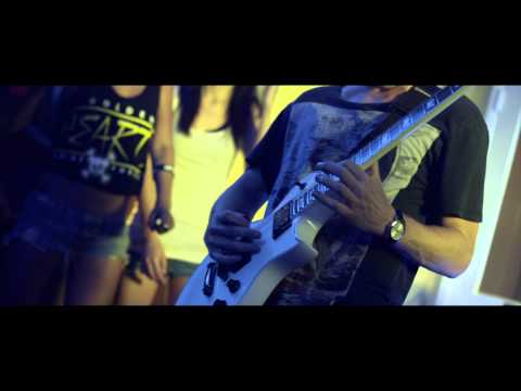 """blessthefall - """"40 Days..."""" Official Music Video"""