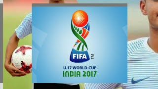fifa under 17 world cup 2017 india team