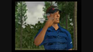 Tiger Woods PGA Tour 10 -