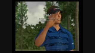 "Tiger Woods PGA Tour 10 - ""PGA Tour Mode"" 1-Day Event - Gator Open"