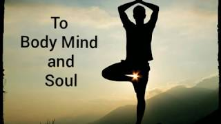 "Happy International Yoga Day Whatsapp Status 2020| ""Meaning of Yoga"" 