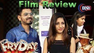 Govinda Film ||FryDay Movie public Review,citimall pvr cinema || comedy hit film