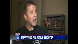 Surviving An Active Shooter Part 2