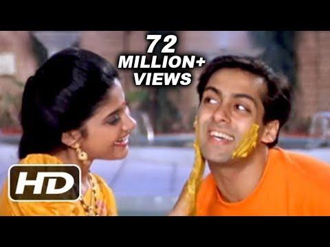 Dhiktana  1   Blockbuster Bollywood Sg  Salman Khan & Madhuri Dixit  Hum Aapke Hain Kaun