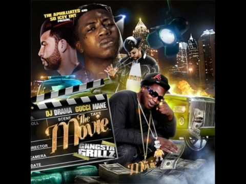 Gucci Mane - Hot Stuff - The Movie