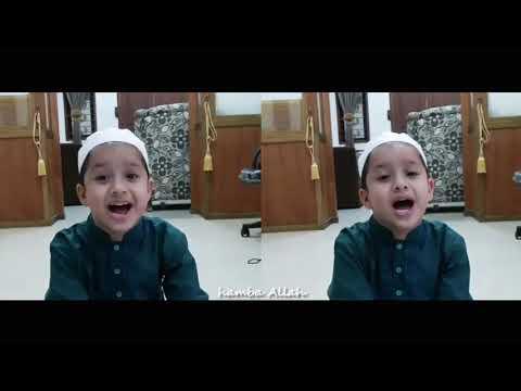 Sholawat Anak Muhammad Hadi Assegaf Ft Nada Sikkah Muhammad Nabina