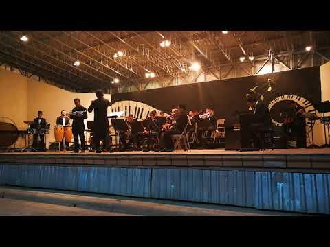 My Way - Big Band - Escuela Nacional de Música