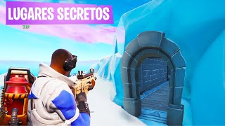 Fortnite 's Best SECRET Places (Hidden) Season 9