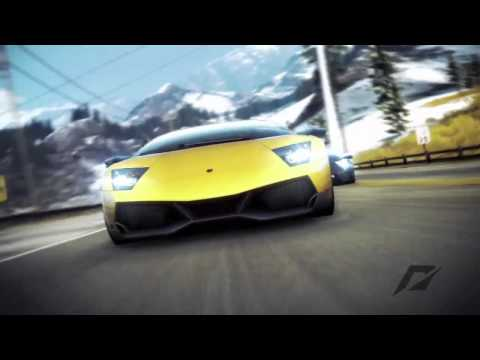 Opposite of Adults  Chiddy Bang NFS Hot Pursuit 2010 Soundtrack  Trailers HD