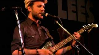 """Sandro Perri feat. The Bicycles - """"Double Suicide"""" Live in Toronto"""