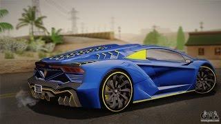 GTA V PS4 DOVE TROVARE AUTO DI LUSSO ZENTORNO ECC