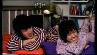 ろまんす五段活用~公主小妹~ 第4話