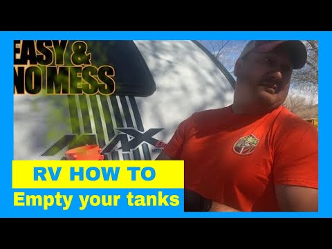 rvers-how-to:-hook-up-and-dump-rv-black-and-grey-tanks