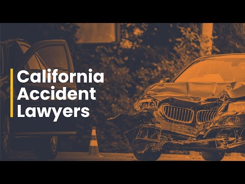California Auto Accident Lawyers - Bisnar Chase Personal Injury Attorneys