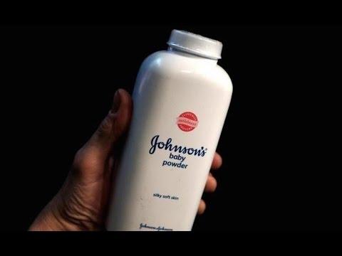 Johnson & Johnson Loses $55 Million Talc Powder Cancer Lawsuit