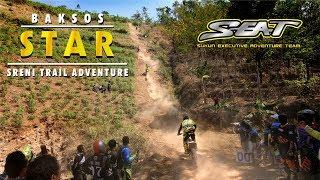 Sreni Trail Adventure (STAR) Bategede-Jepara, 15 Juli 2018