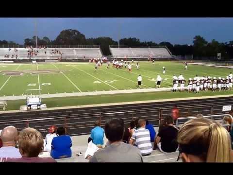 Whitehouse Jr High 7th A vs Carthage 92413