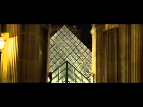 Il Codice Da Vinci-Finale Musica di Hans Zimmer