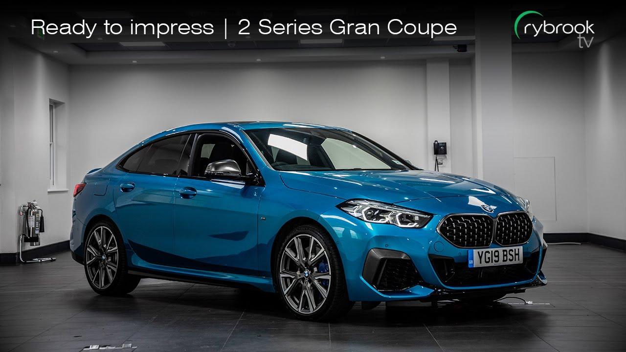 Ready to impress | BMW 2 Series Gran Coupe - YouTube