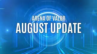 Linked Version Update — Beta27 | Arena of Valor | TiMi