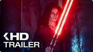 STAR WARS 9: Der Aufstieg Skywalkers Trailer 2 German Deutsch (2019) D23 Special Look