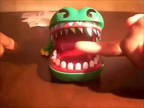 Deadly Croc - игра не для слабонервных