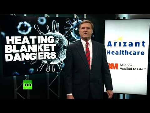 America's Lawyer [31]: The Bacteria Spreading Blanket: Big Pharma Faces Lawsuits