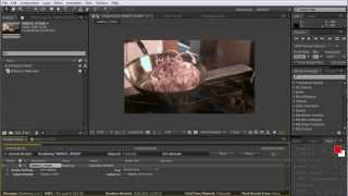 How to save Adobe After Effects as mp4