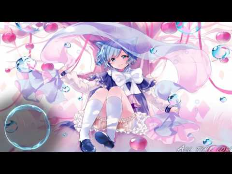 [HD] Nightcore - All time low