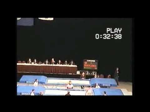 World Championships 1999 - Individual Trampoline