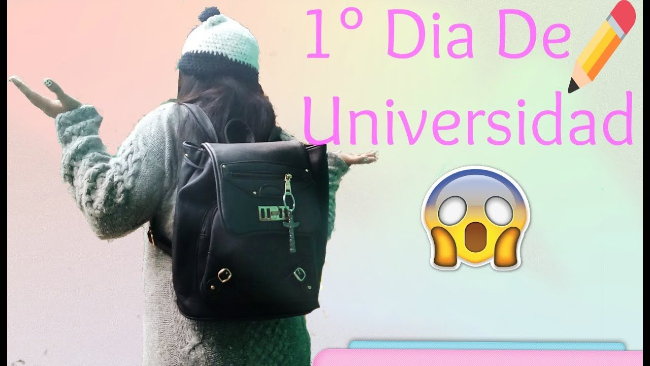 Download 1° Dia Universidad