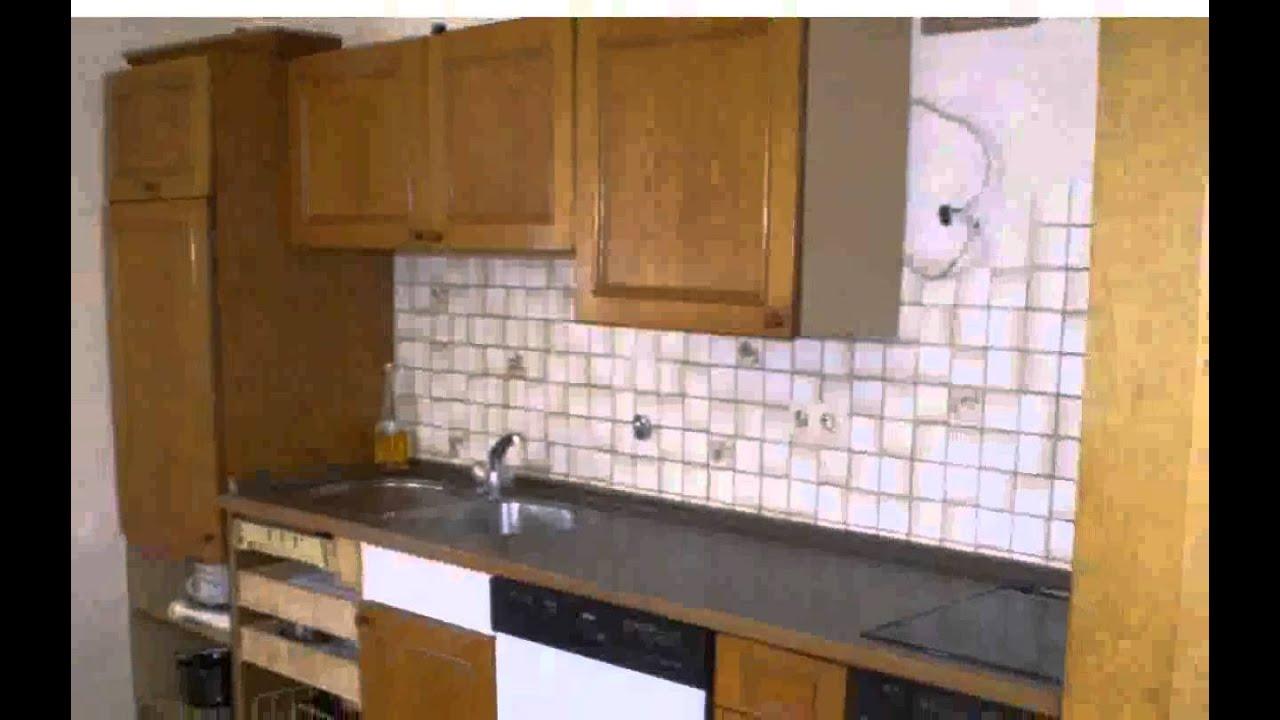Küche Aus Alt Mach Neu fotos - YouTube
