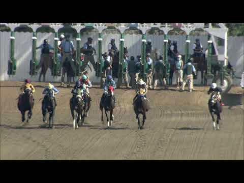 video thumbnail for MONMOUTH PARK 07-19-20 RACE 9