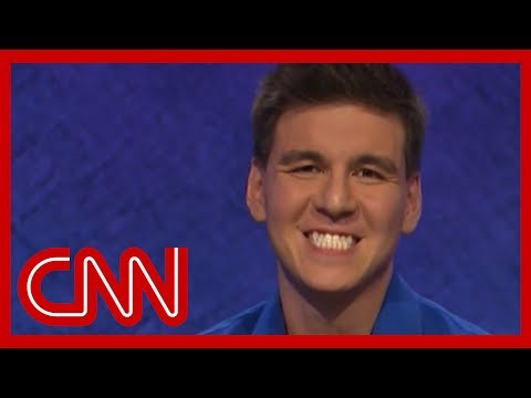 Is James Holzhauer ruining 'Jeopardy!' for everyone?
