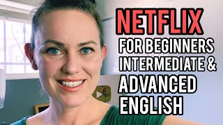 Netflix Series to Train Your American Accent | Beginner, Intermediate, Advanced | Go Natural English