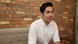 JC Chee朱畯丞:放开心怀才能重生