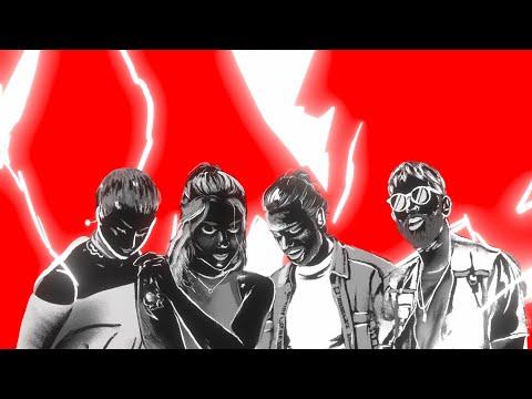 Смотреть клип Krewella & Yellow Claw - Rewind