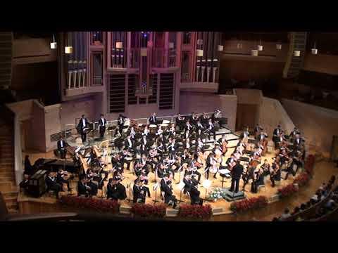 Вставай, страна огромная. Китайский филармонический оркестр (Пекин)
