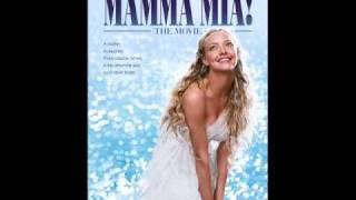 Mamma Mia the movie- Thankyou For the music