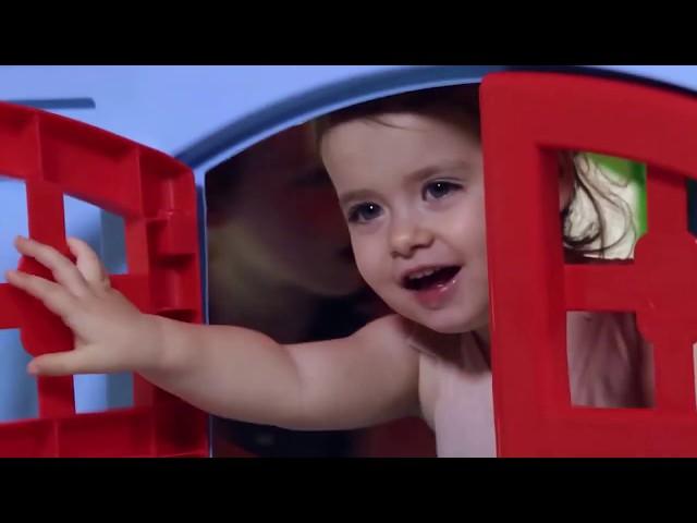 Domki dla Dzieci PalPlay - zabawki ogrodowe