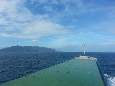 Life of a Seafarer / seaman / sailor at Sea: 2 months on boa