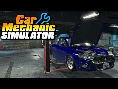 Car Mechanic Simulator 2020 Engine Swap List.Car Mechanic Simulator Console Gameplay Live Making More Money