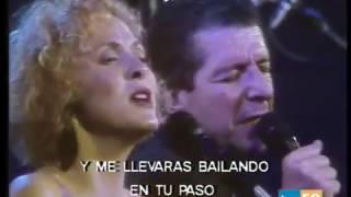 Leonard Cohen Take This Watz (Live in Spain, 1988)